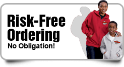 Volleyball T Shirts and Hoodies - Risk Free